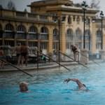 A Széchenyi fürdőben is jártak a koronavírussal fertőzött turistalányok