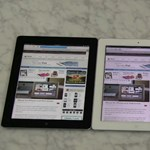 iPad 2 vs új iPad: alkalmazások elindulása és weboldalak betöltése [videó]