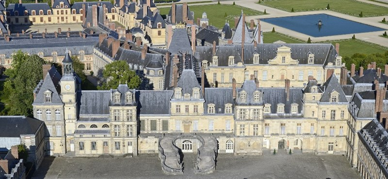 Ki akarták rabolni egy francia kastélyt a kínai maffia megbízásából