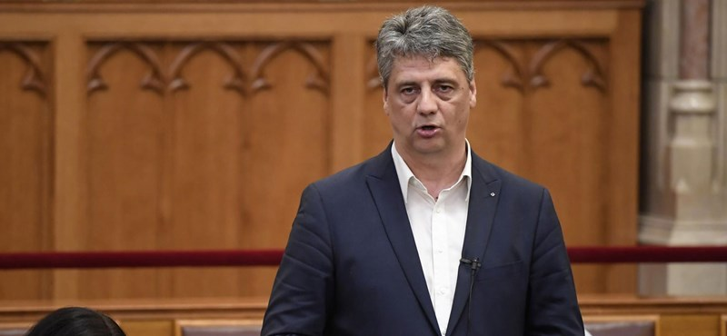 Gréczy Zsolt pert nyert a Pesti Srácokkal szemben