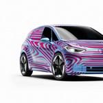 A Tesla után eredt a VW, itthon is lehet előfoglalózni az első elektromos népautót