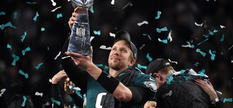 Iszonyú tömeget várnak a Super Bowl-győztesek parádéjára