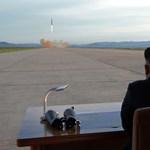 Beleremeg a világ Kim Dzsong Un újévi beszédébe