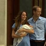 Összekülönbözött II. Erzsébet és Vilmos a royal baby keresztszülei miatt?