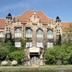 Mégsem újítják fel az Országos Pedagógiai Könyvtárat?