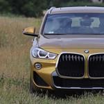 Vese-őrület: nagy, nagyobb és még nagyobb hűtőrácsok a BMW-ken