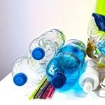 Van egy iskola Indiában, ahol műanyag hulladékkal fizethetnek a diákok az oktatásért