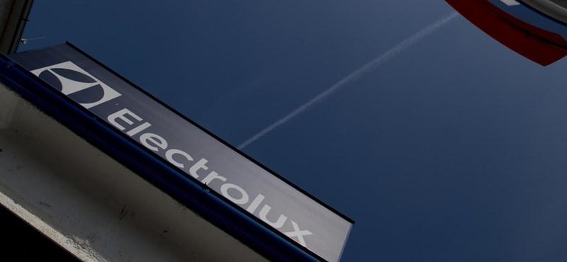 Dupla végkielégítést ad az Electrolux a Jászberényből kirúgott dolgozóinak