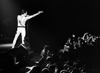 Eddig soha nem hallott Freddie Mercury-dalt mutattak be