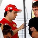 A Ferrari bejelentette: Alonso és Massa nem megy el a FIA tárgyalására