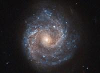 10 milliárd fényévre nézne el a NASA, hogy megtudja, hogyan keletkezett az univerzum