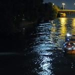 A Sziget H-hídjánál tűnt el a három fiatal
