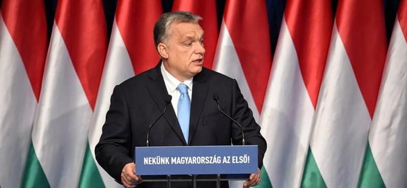 Hétpontos akciótervvel pörgetné a gyerekszámot Orbán