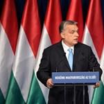 Új programot hirdetett Orbán Viktor - évértékelő percről percre