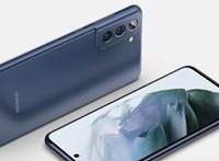 Így nézhet majd ki a Samsung Galaxy S21 csúcstelefon olcsóbb változata