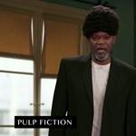 Samuel L. Jackson is megcsinálta, tíz percben lenyomta az összes híres szerepét