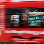 Németországban visszajöttek a meccsbe a kereszténydemokraták