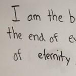 Szívbemarkoló választ adtak egy egyszerűnek tűnő kérdésre az elsős diákok