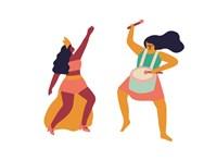 Boldogságatlasz 4. rész: Mit tanulhatunk a braziloktól?