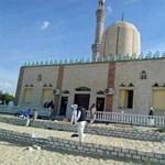 Öngyilkos lett a bresti mecsetnél lövöldöző férfi