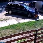 15 autót karcolt végig egy nő, most kártalanította az autósokat