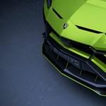 Egy új tuningcég egyből a Lamborghini Urust vette kezelésbe