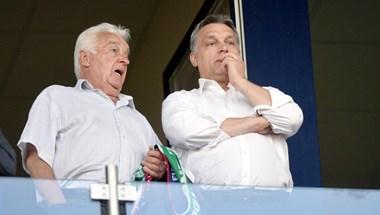 Közpénzzel turbózza fel a profitot és az osztalékot az Orbán család