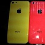 Ez lenne az olcsó iPhone?