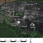 Radarral tártak fel egy teljes római kori várost Olaszországban