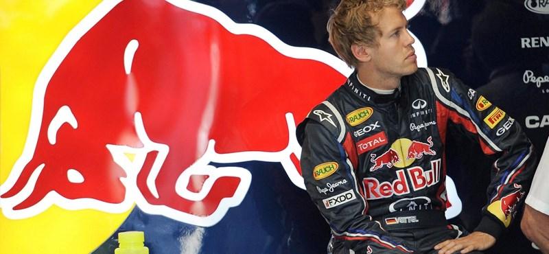 Forma-1: Webber volt a leggyorsabb a harmadik szabadedzésen