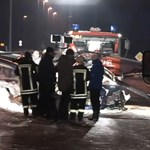 Videó: lezuhant egy hóeltakarító helikopter Jénánál
