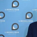 Lemondott Fodor Gábor a Magyar Liberális Párt éléről