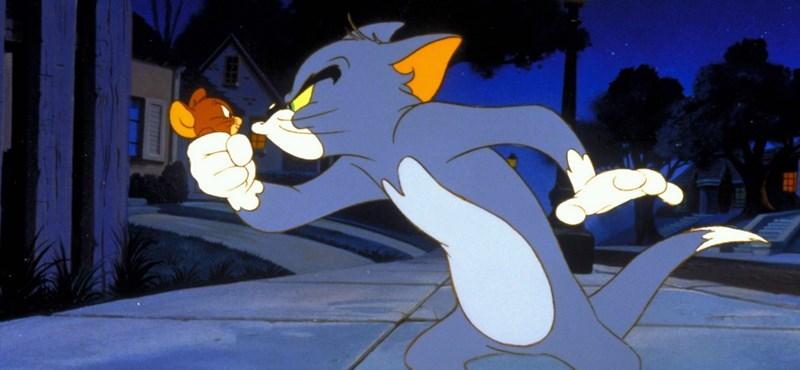 80 éves a Tom és Jerry rajzfilm