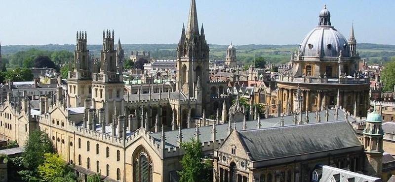 Legendák az egyetemeken: amiről a kampusz mesél