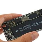 Új módszer: egy hétig bírja egy feltöltéssel az iPhone 6
