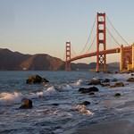 10 tipp San Francisco felfedezéséhez (videókkal)