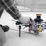Kapott néhány pluszkütyüt a drón, életeket menthetnek vele