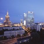 Keleti migráns munkaerő pörgeti a lengyel gazdaságot, olykor feketén