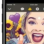 Ezt Androidon is akarjuk: megjelent az Apple videós alkalmazása, nagyon jó lett