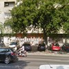 Nagy betűkkel ráírta a véleményét valaki egy XIII. kerületi Fidesz-irodára