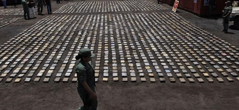 Tíz rabból négyet kiengedhetnek Venezuelában