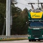 Emlékszik az áramszedős kamionra? A németek belevágnak