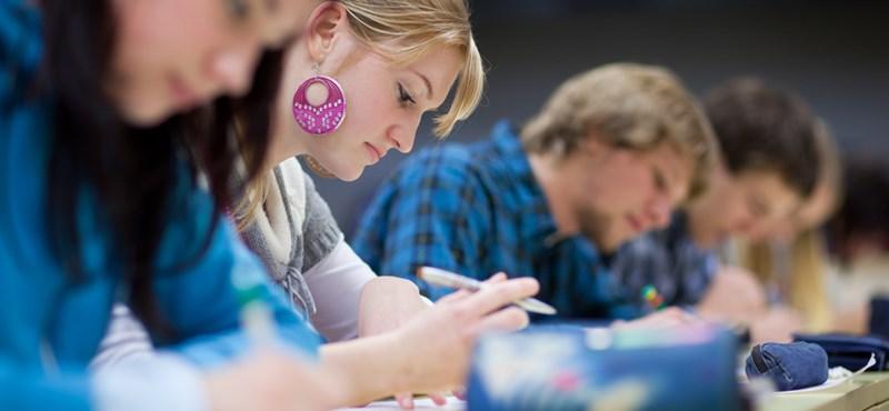 Ilyen lesz a 2019-es középiskolai felvételi: minden, amit a pontszámítási szabályokról tudni kell
