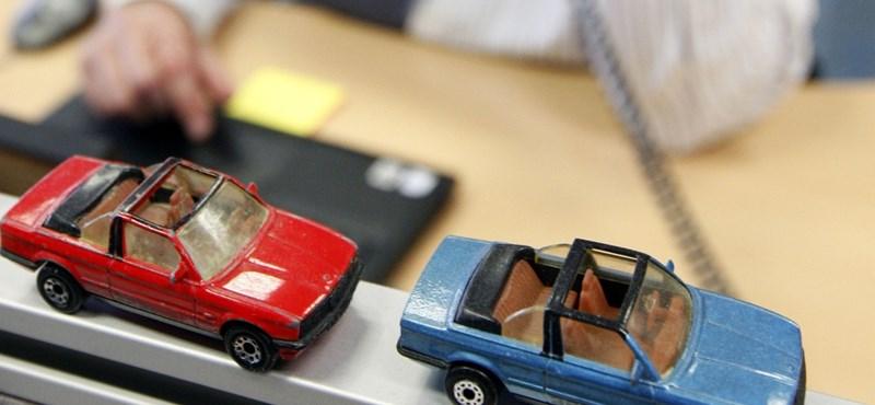 150 ezer gépjárműlízingbe nyúlt bele a Magyar Nemzeti Bank