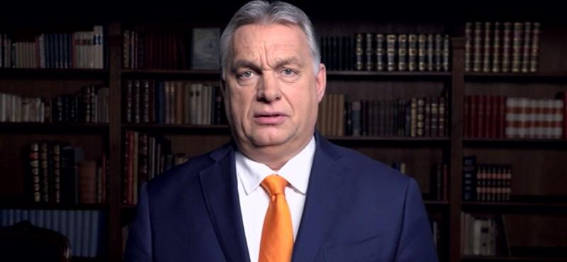 Orbán Viktor földrajzi anomáliába bonyolódva köszöntötte a 100 éves Keleti Ágnest