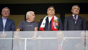 Orbán Győző cégének még sose volt ilyen jó éve