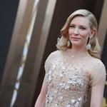 Fotók: így vonulnak a sztárok a 86. Oscar-gálán