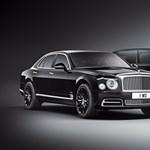 Megadja a módját a Bentley a 100. születésnapjának