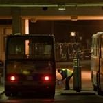 Holnaptól éjszaka buszok járnak a 4-es, 6-os vonalán