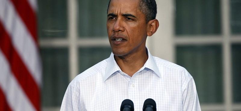 Obama: azt akarom, hogy megértsék, még nincs vége